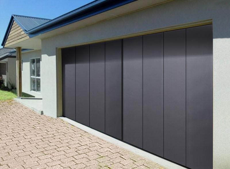Zijwaartse Poorten Maxi Doorsmaxi Doors